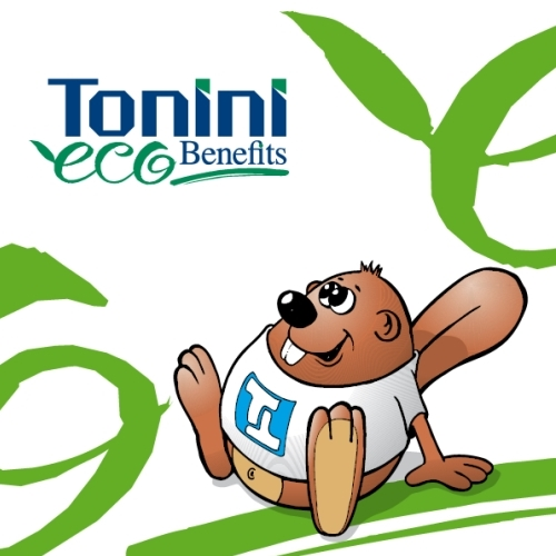 Serramenti e Infissi in PVC Tonini Eco Benefits